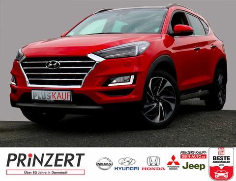 Hyundai Tucson 1.6 T-GDI 7 Premium PGD