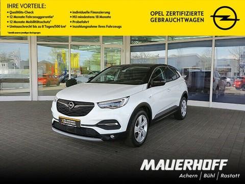 Opel Grandland X INNO     Grad  