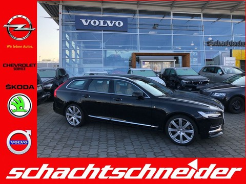 Volvo V90 D4 Inscription Bowers&Wilkins