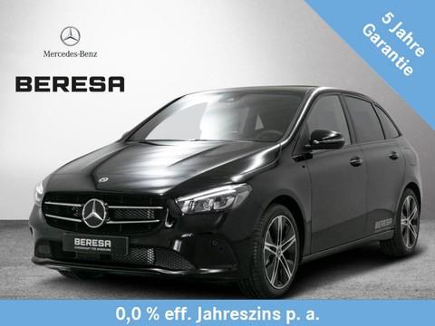 Mercedes B 180 NEUES MOD ## Night-P