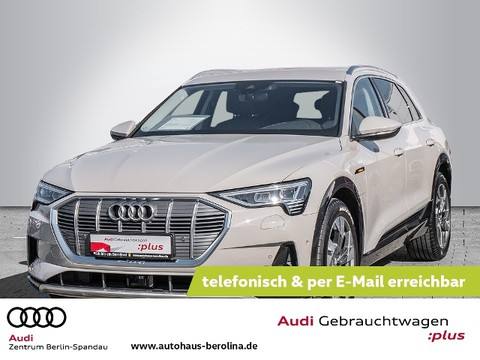 Audi e-tron advanced 55 quattro R