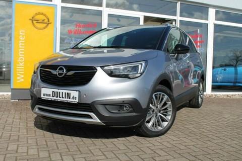 Opel Crossland X INNOVATION Automatik