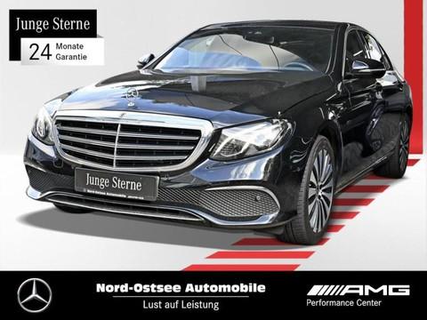 Mercedes-Benz E 350 e Elegance