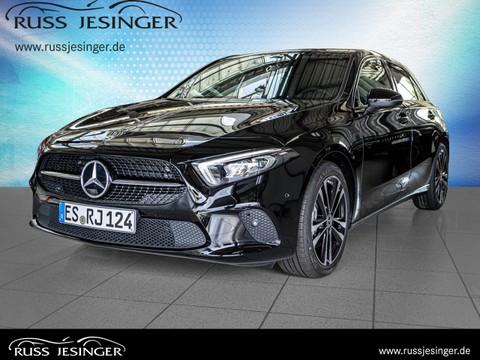 Mercedes-Benz A 220 Kompaktlimousine Progressive
