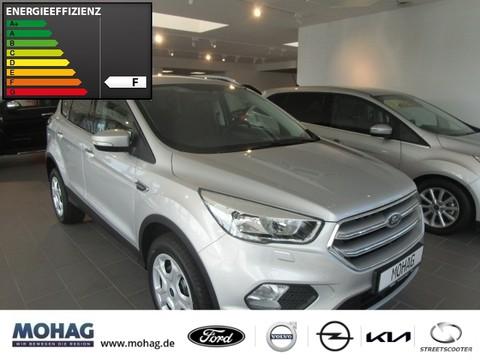Ford Kuga 1.5 Trend EcoBoost EU6d-T Beheizb Frontsch Multif Lenkrad