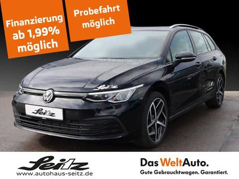 Volkswagen Golf Variant 1.0 Life eTSI