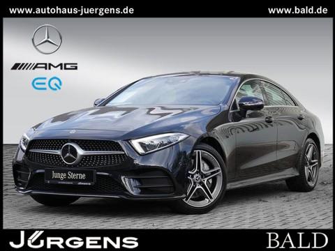 Mercedes-Benz CLS 450 Coupé AMG-Sport Wide