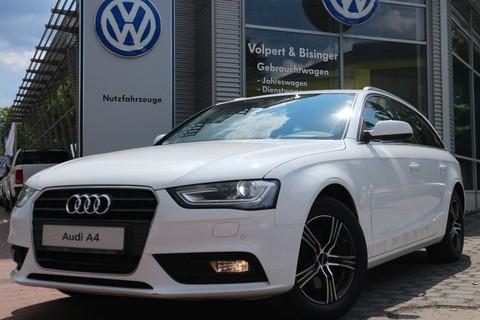 Audi A4 Avant Ambiente Automatik