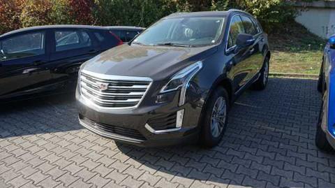 Cadillac XT5 3.6 V6 Luxury
