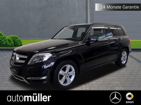 Mercedes-Benz GLK 250 undefined