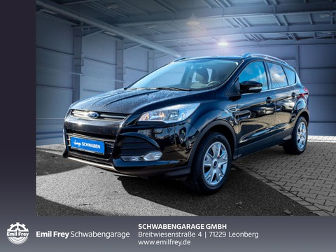 Ford Kuga 1.6 EcoBoost 2x4 Trend
