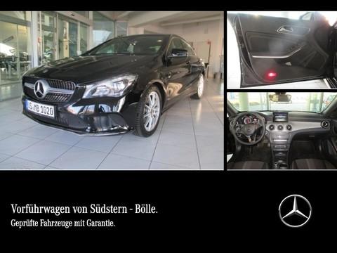 Mercedes CLA 180 Coupé Urban
