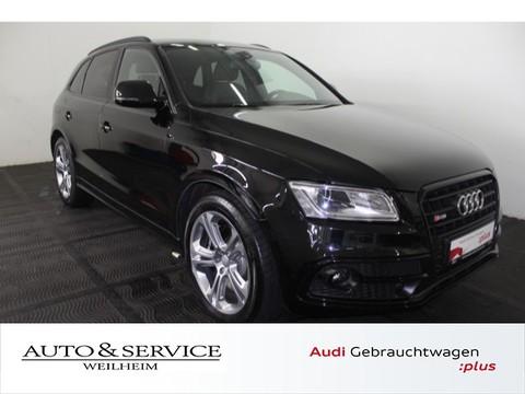 Audi SQ5 3.0 Audi SQ5 V6 TDI quattro