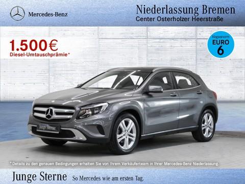 Mercedes GLA 180 d Urban