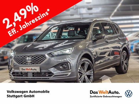Seat Tarraco 2.0 TDI XCELLENCE View