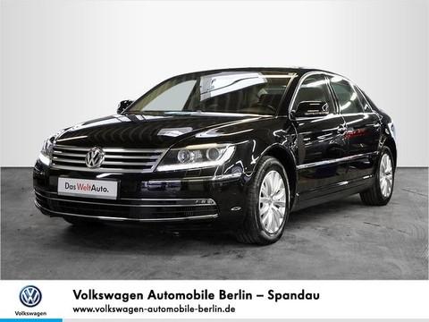 Volkswagen Phaeton V6 TDI lang S