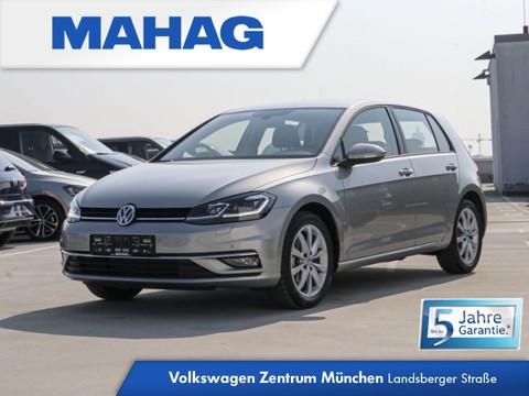 Volkswagen Golf 1.5 Highline Golf HL BT110 TSID7F