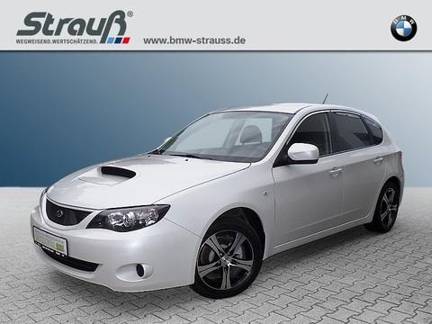 Subaru Impreza undefined