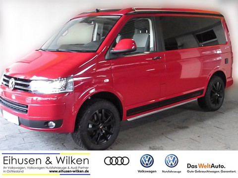Volkswagen California 2.0 TDI BEACH EDITION SEIKEL ABT