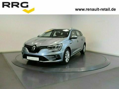 Renault Megane 1.3 IV TCe 1EN Grandtour