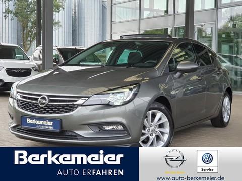 Opel Astra 1.4 K Inno