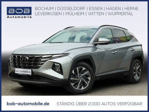 Hyundai Tucson 1.6 CRDi 48V Trend Assistenz-P Krell