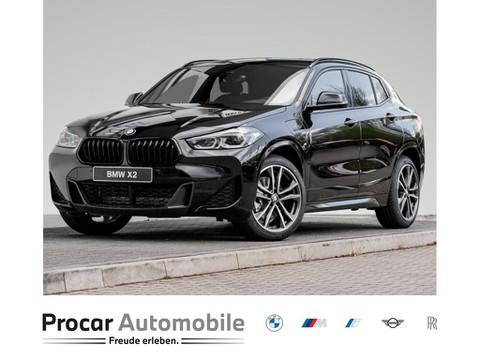 BMW X2 xDrive25e M Sport Hybrid