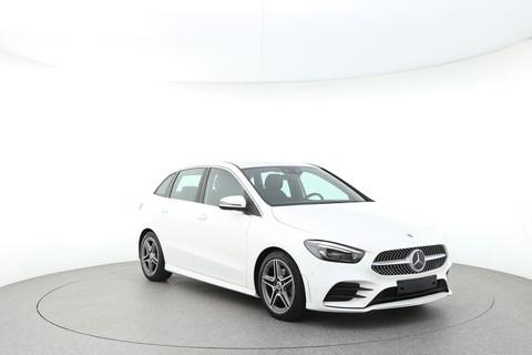 Mercedes-Benz B 200 2.0 d AMG-Line 110kW