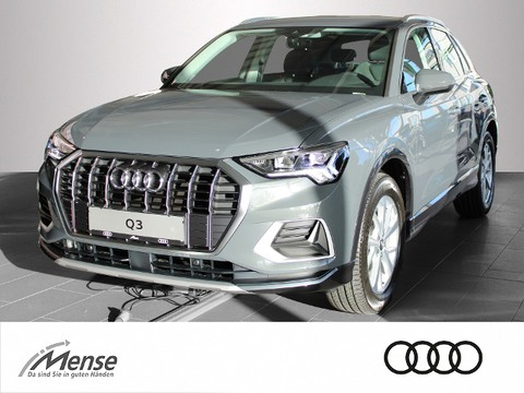 Audi Q3 advanced 35 TFSI