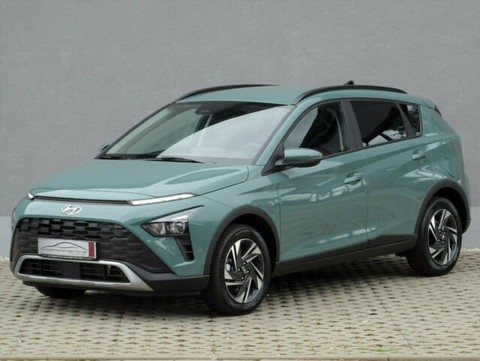 Hyundai BAYON 1.0 T-GDI 100 Trend Winterpak Privacy