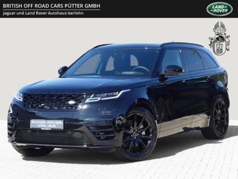 Land Rover Range Rover Velar R-Dynamic SE 275PS EU6d-T