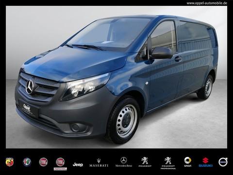 Mercedes-Benz Vito 111 WORKER Kompakt