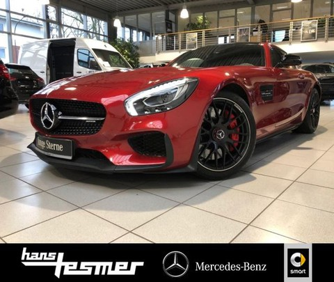 Mercedes-Benz AMG GT S EDITION 1 AMG