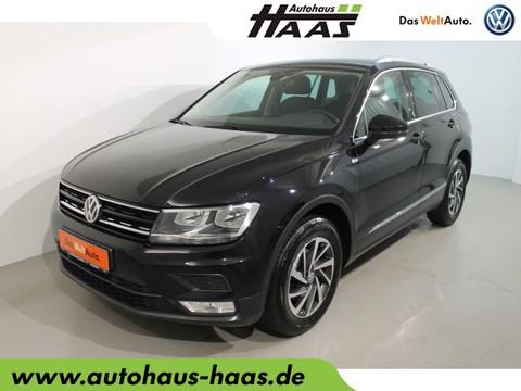 """Volkswagen Tiguan 1.4 TSI """""""""""
