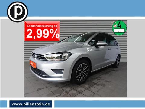 Volkswagen Golf Sportsvan TDI ALLSTAR