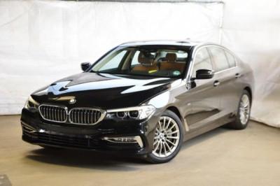 BMW 540 d xDri Luxury Line DrivAss GSD