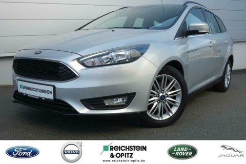 Ford Focus 1.0 EB Cool & Connect