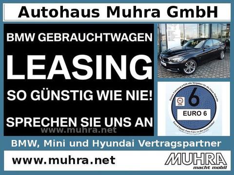 BMW 320 Gran Turismo xdA A Sport Line