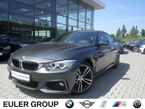 BMW 420 Gran Coupe d A M Sport