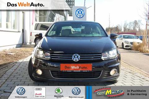 Volkswagen Eos 1.4 TSI Cup