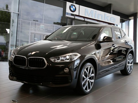BMW X2 sDrive18d