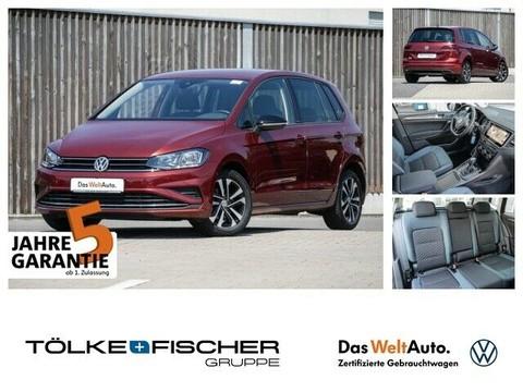 Volkswagen Golf Sportsvan 1.5 TSI VII IQ DRIVE