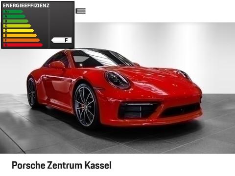 Porsche 992 3.0 911 Carrera S EU6d-T