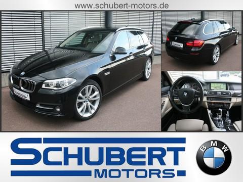 BMW 530 d xDrive Tour Sitzbelüft DrivAss Lenkradh