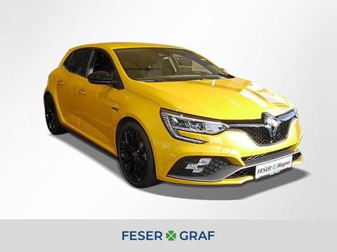 Renault Megane R S Tce 300 GPF Renault Sport Trophy