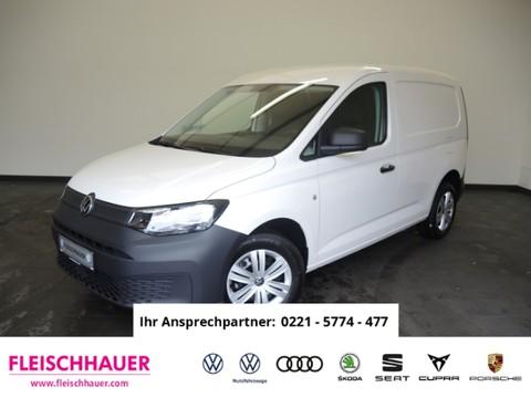Volkswagen Caddy 2.0 TDI Cargo EcoProfi UPE28 700