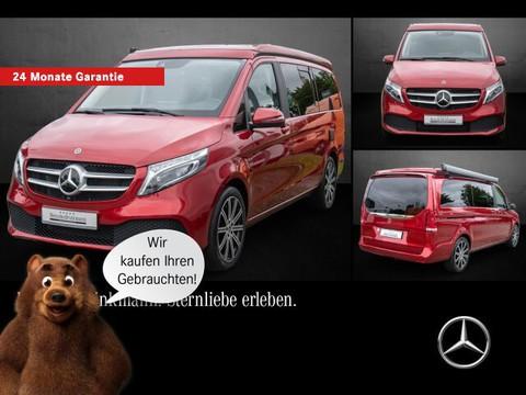 Mercedes-Benz V 300 d ED K