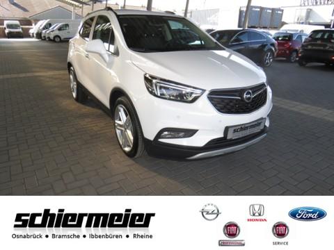 Opel Mokka 1.4 l X Innovation el Glasd