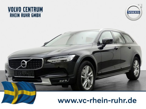 Volvo V90 Cross Country AWD D4 - Euro6d Beh Frontsch