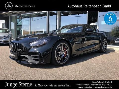Mercedes AMG GT R Carbondach